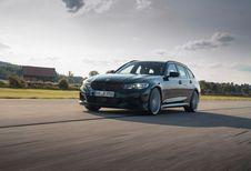 BMW Alpina B3 Touring: 1.510 liter en 300 km/u