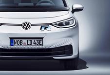 Volkswagen komt met ID.3 R 4Motion
