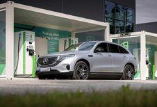 Daimler : et si les voitures électriques ne se vendaient pas assez ?