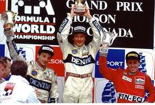 ZGP 2019, met Thierry Boutsen in de jury
