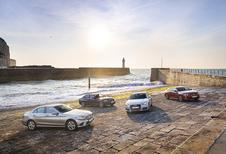 Fleet: afstand woon-werkverkeer van bedrijfswagens steeds korter