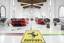 De SUV van Ferrari: de uitdagingen van Maranello