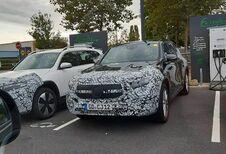 La nouvelle Mercedes GLA au salon de Bruxelles