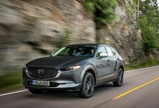 Mazda: elektrische wagen wordt onthuld in Tokio