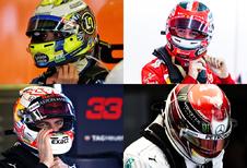 Silly Season: welke F1-piloot rijdt waar in 2020? #1