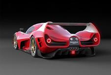 Dit is de hypercar waarmee Glickenhaus Le Mans wil winnen