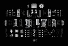 Mercedes: ontwikkeling verbrandingsmotoren gepauzeerd