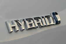 België: al 100.000 hybride auto's in 2019