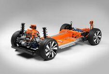 Elektrische Volvo XC40 komt op 16 oktober