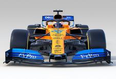 McLaren F1 verandert alweer van motorleverancier