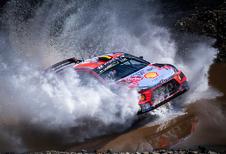 AutoWereld naar Rally  Wales (1): laatste kans voor Thierry Neuville?