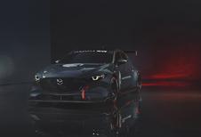 Mazda 3 TCR is de mooiste Touring Car van allemaal #1