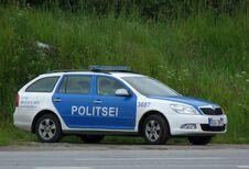 Te gehaast in Estland? Boete of koffiepauze, jij kiest