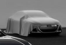 Audi maakt werk van Model S-rivaal