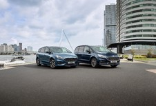 Ford S-Max et Galaxy : Diesel mon amour