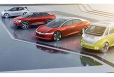 Volkswagen ID: Een hele familie in de maak
