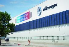 Volkswagen ID.3 : Un écrin vert