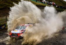 AutoWereld naar Rally Wales (3): snelle Neuville rukt op naar tweede plaats