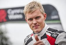 AutoWereld naar Rally Wales (4): Tänak wint, Neuville verdienstelijk tweede