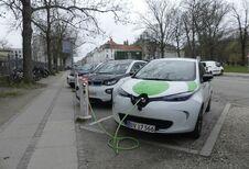 Denemarken vraagt EU voor einde verbrandingsmotor in 2040