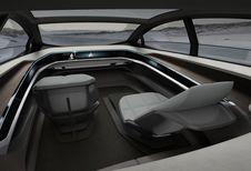 De perceptie van autonoom rijden