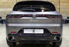 Gelekt: is dit de nieuwe Alfa Romeo Tonale?