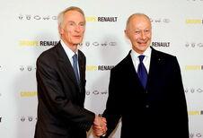 Renault : le combat des chefs, Thierry Bolloré viré