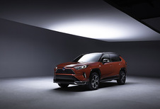 Toyota RAV-4 plugin : Il arrive à Los Angeles