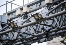 Les nouveaux radars-tronçons en Wallonie