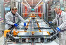 Audi : des travailleurs chinois en formation à Forest