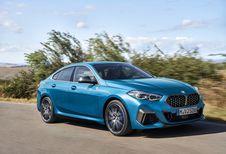 BMW 2 Reeks Gran Coupé: de verleidingskracht van vier deuren #1