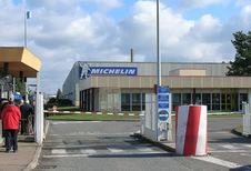 Michelin : fermeture d'usine en France
