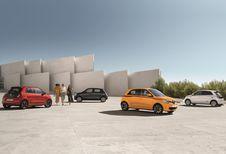 Renault Twingo: binnenkort ook elektrisch?