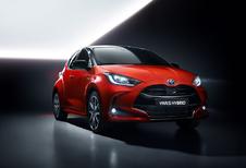 Nieuwe Toyota Yaris is klaar voor de 208, de Corsa en de Clio