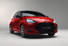 Toyota Yaris : économique et sûre