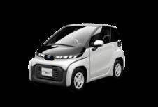 Toyota BEV ultracompacte : mini citadine électrique pour 2020