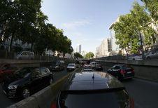 Brussel is drukste filestad van het land volgens TomTom #1