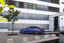 Ook Audi A6 nu verkrijgbaar als plug-inhybride 55 TFSIe