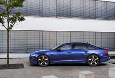 Audi A6 : également disponible en 55 TFSI e