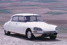 100 jaar Citroën : Een eeuw van toekomstgerichte innovatie