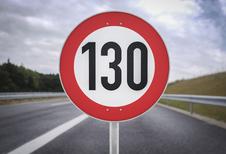 Le 130 km/h en Allemagne rejeté par le Parlement