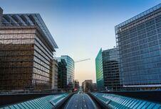 Brussel presenteert zijn mobiliteitsplan #1