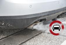 Brussel verbiedt diesel in 2030 en benzine in 2035
