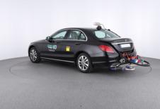 Dieselmodel krijgt 10/10 van Green NCAP