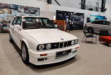 Over de BMW 325iS Gusheshe en andere Instagram-posts