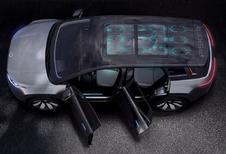 Fisker Ocean wordt 'meest duurzame auto ter wereld'