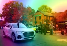 Qnicorn gaat viraal, Audi maakt hem echt