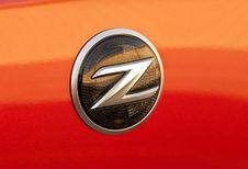 Nissan Z: mogelijke overgang naar elektrisch