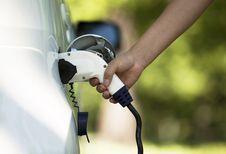 10 minutes pour charger sa voiture électrique
