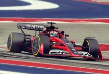 F1 2021: de nieuwe regels duidelijk uitgelegd